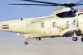 مقتل 3 جهاديين فى قصف لمروحيات الأباتشي جنوب مدينة رفح