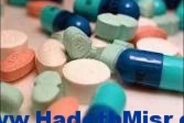 ضبط كمية من المواد المخدرة والأدوية منتهية الصلاحية في أحد الصيدليات بسوهاج