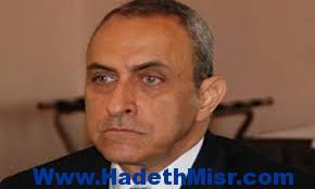 """نشطاء يطالبون """"ابوحديد"""" بحل مجلس نقابة المهن الزراعية"""