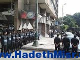 تعزيزات أمنية بسوهاج تحسبا لخروج مظاهرات الاخوان