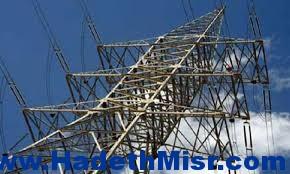 مجهولون بمحافظة الغربية يخرِّبون أبراج الضغط الكهربائي
