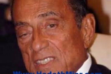 انقضاء الدعوى ضد حسين سالم فى قضية ميدور للكهرباء بالتصالح مع الدولة