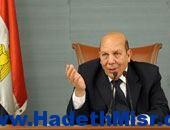 عادل لبيب للمحافظين الجدد: إقالة من يثبت تخاذله فورا
