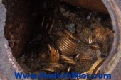 زوجان أمريكيان يعثران على كنز قيمته 10 ملايين دولار