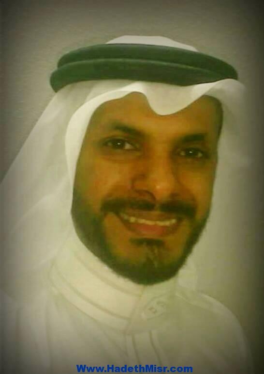 الشاعر أحمد المرحبي:  يكتب نيل مصر الحبيبة