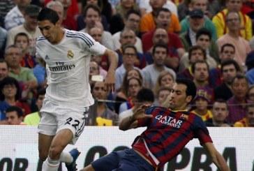 """ريال مدريد وبرشلونة على أعتاب """"كلاسيكو ملتهب"""" في نهائي الكأس"""