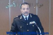 القبض على نجل الاخوانى جمال تاج الدين وابن خالة لاشعاله النار بمرور البساتين