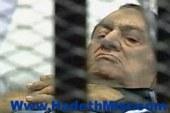 """اليوم..أولى جلسات محاكمة مبارك ونجليه بـ""""قصور الرئاسة"""""""