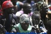 متمردون يشنون هجوماً كبيراً على مدينة نفطية جنوب السودان