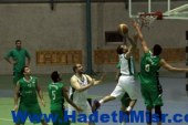 إسرائيل تستضيف بطولة العالم لشباب السلة 2015