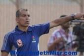 محمد يوسف: معدن لاعبى الأهلى يظهر فى الشدائد ونحن على قلب رجل واحد