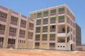محافظ المنيا يشكل لجنة لمناقشة خطة الانتهاء من تخصيص الأراضي لإنشاء أكثر من 380 مدرسة خلال الثلاث أعوام القادمة.