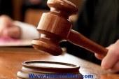 """تجديد حبس القيادي السلفي """"حامد مشعل"""" في اشتباكات مدينة نصر 45 يوما"""