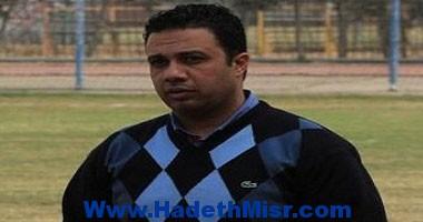 الزمالك ينهى أزمة سفر عمر جابر للنيجر