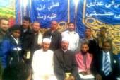 أسيوط:حفل خيرى بالقوصية لحافظى القرآن الكريم