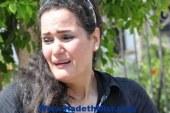 سرقة متعلقات الفنانة سماء المصري بأحد مقاهي شارع الهرم بالجيزة