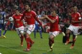 بنفيكا يهزم سبورتنج لشبونة بهدفين دون رد..ويبتعد بقمة الدوري البرتغالي