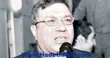 """حزب التجمع: برنامج """"السيسى"""" الانتخابى مشروع قومى يشبه السد العالى"""