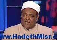 """عباس شومان"""": ما يسمى بقائد فض شغب الأزهر كلام تافه لا علاقة له بالحقيقة"""