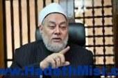 """فضيلة الشيخ """"علي جمعة """"المفتي السابق يكتب : الفلسفة اللغوية"""