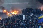 الشرطة الأوكرانية تؤكد وقوفها «إلى جانب الشعب» وتطالب «بتغييرات سريعة»