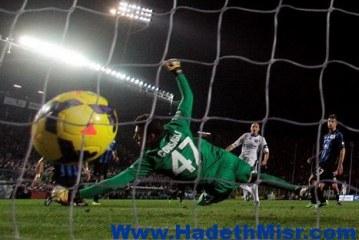 «فيورنتينا» يسقط «أودينيزي» بهدفين نظيفين ويتأهل لنهائي كأس إيطاليا