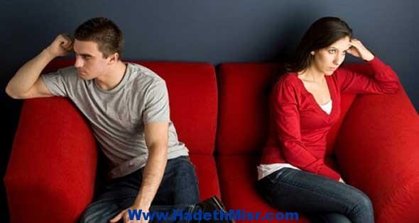 اساسيات العلاقة الزوجية فى الاسلام