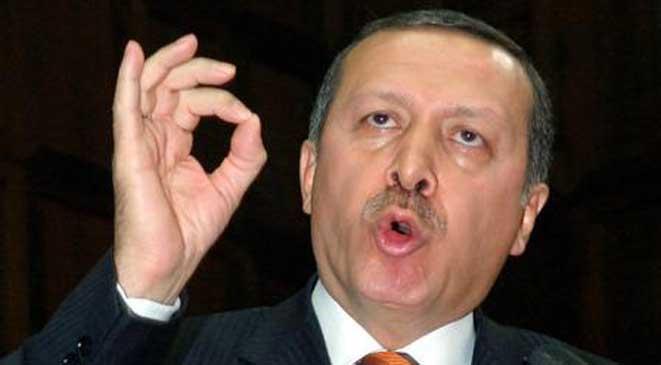أردوغان ينفي انتهاك قانون الإنترنت لخصوصية المواطنين