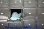 النيابة:لا شبهة جنائية وراء مقتل سجين قسم المعادى بحسب شهادة زملائه