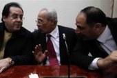 """عز النجار: """"غد الثورة"""" رشحني رسميا في الانتخابات الرئاسية.. و""""نور"""" ليس له علاقة بالحزب"""