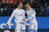 ريال مدريد يجدد تفوقه على أتلتيكو بركلتي جزاء لرونالدو ويتأهل لنهائي الكأس