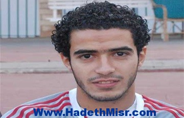 الزمالك يسابق الوقت لإنهاء أزمة تجنيد عمر جابر