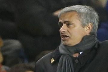 مورينيو حزين لحال مانشستر