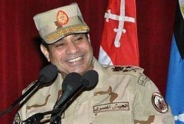 المستقيلون من تمرد بنى سويف: ندعم السيسي مرشحا للرئاسة