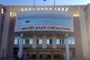 «جنايات» الغردقة تؤجل محاكمة المتهمين باقتحام قسم سفاجا إلى 12 مايو