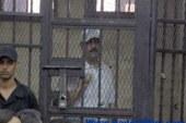 عااااااااااجل الجنايات تقضي ببراءة «السني» في اتهامه بقتل المتظاهرين