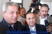 أعضاء الأهلى يحذرون خالد عبد العزيز من تأجيل انتخابات الأهلي