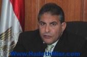 """""""أبوزيد"""" يكرم اللجنة البارالمبية بـ41 ألف جنيه"""