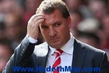 ليفربول يقرر تمديد عقد رودجرز 3 سنوات