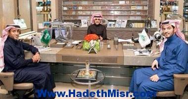 """""""الوليد"""" يدعم """"الجابر"""" ويصفه بـ""""الأفضل"""" فى تاريخ الكرة السعودية"""