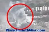 جماعة بيت المقدس الإرهابية تعلن مسئوليتها عن تفجير أتوبيس طابا