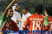 """الاتفاق السعودى يحفز لاعبيه بـ""""30 ألف ريال"""" لعبور النصر"""