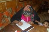 """بالصور …مؤسسة صناع الحياة تبدأ فاعليات حملة """" نور حياتهم"""" في سوهاج"""