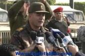 اللواء عسكر: تعاون من أهالى القطاع الريفى وقبائل السويس لتأمين القناة
