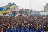 تأجيل الدورى الأوكرانى  بسبب الاضطرابات السياسية التى تشهدها البلاد.