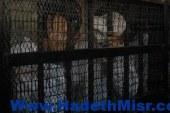 تأجيل محاكمة قتلة ضابط شرطة بالإسماعيلية لجلسة ٨ مارس
