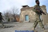 طالبان تقتل عشرين جنديا أفغانيا وتخطف سبعة جنود آخرين