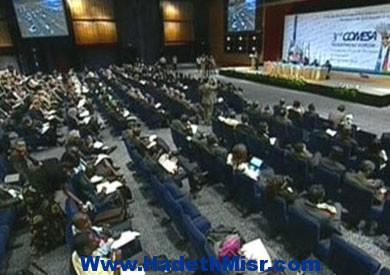 خبراء مصريون يحصلون على جوائز الإبداع والابتكار من «كوميسا»