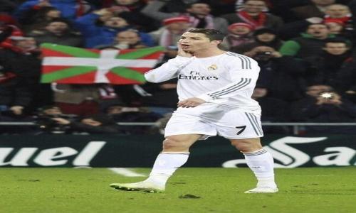 الريال يلجأ للجنة خارج اتحاد الكرة من اجل رونالدو