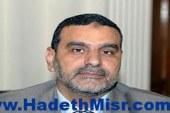 بدء جلسة محاكمة خالد الأزهرى وجمال العشرى بتهمة إخفاء البلتاجى